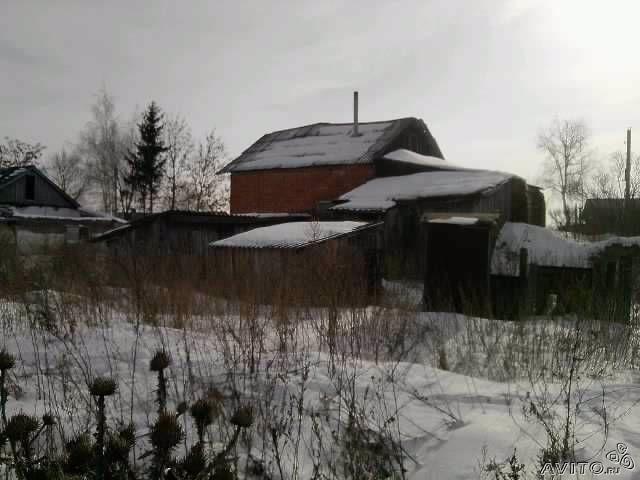 Фото - Дом 52 м²