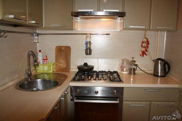Фото - Кухонный гарнитур