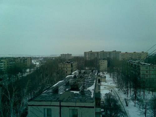 Город Новомичуринск